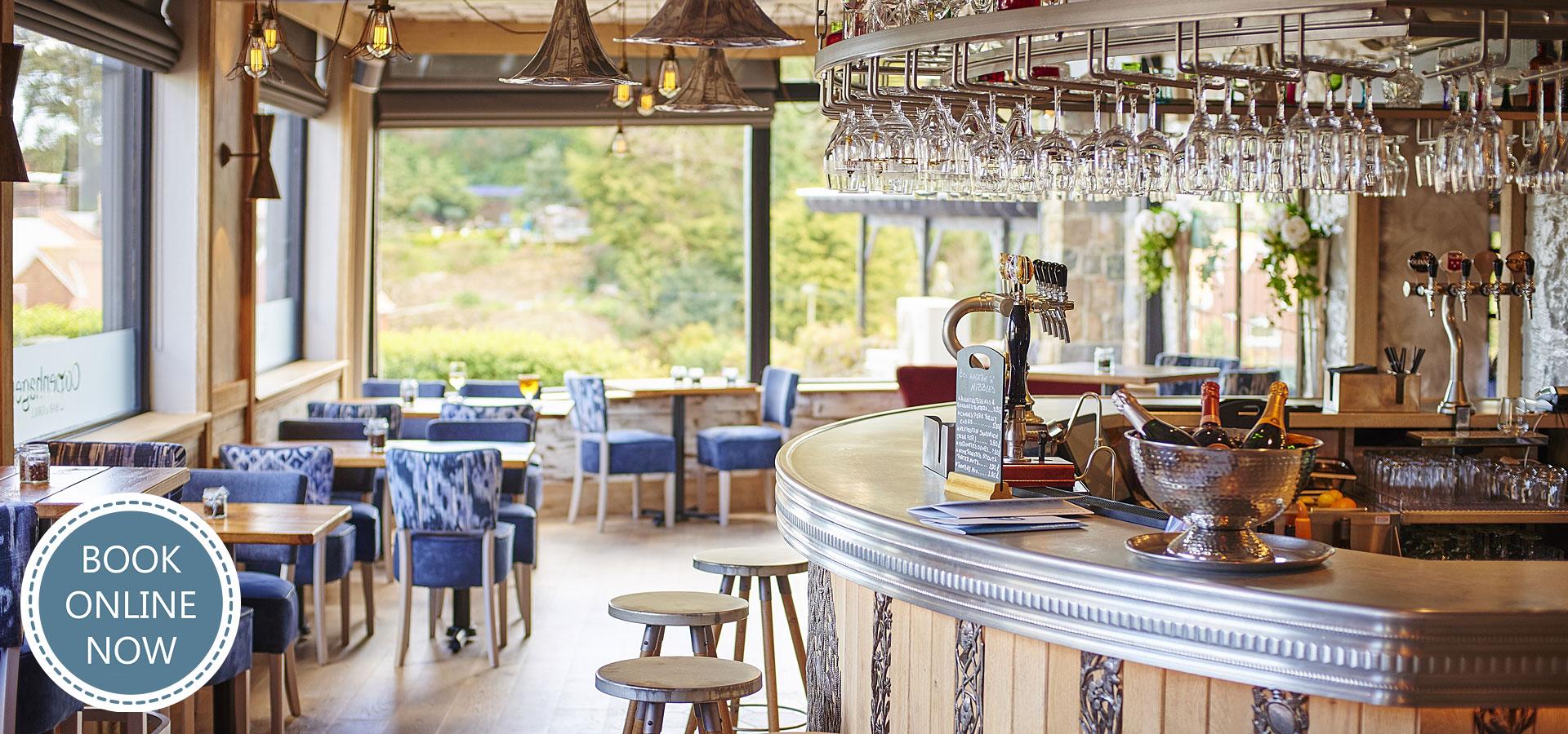 Copenhagen Restaurant St Peter Port Guernsey